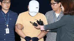 제주서 중국 여성 살해한 중국인 용의자의 한 마디(사진