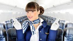 비행기 승무원들이 알려주는 시차 극복법