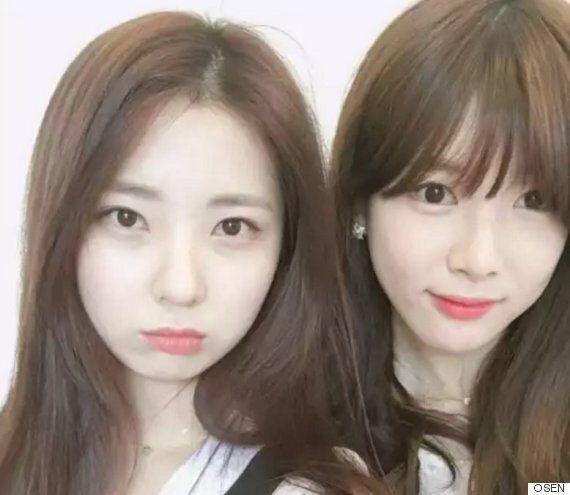 '프듀101' 이해인-이수현, 소속사에 '전속계약해지'