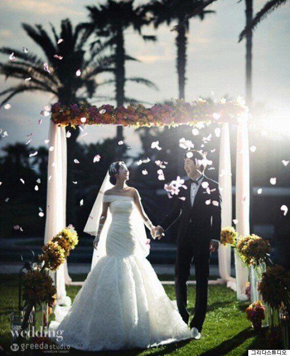 김가연♥임요환, 오늘 비공개 결혼식..유재석