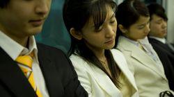 일본 노동자의 20%가 기준치 이상의 야근을