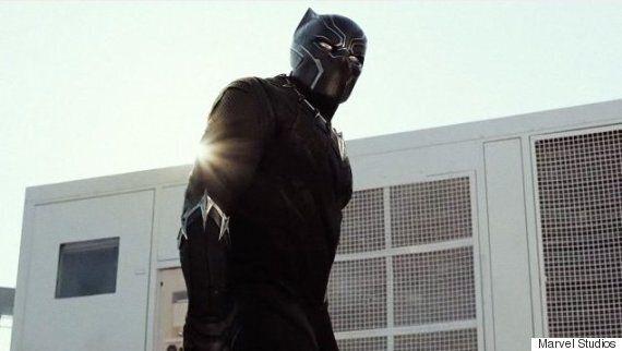 루피타 뇽, '블랙 팬서' 연인 연기할 가능성