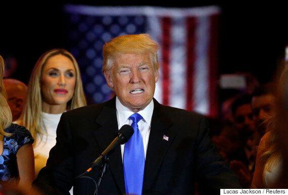 미국 대선에서 클린턴이 트럼프를 이길 가능성이 높은 인구학적