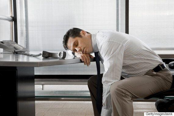 전 세계적인 연구가 밝힌 잠에 대한 사실