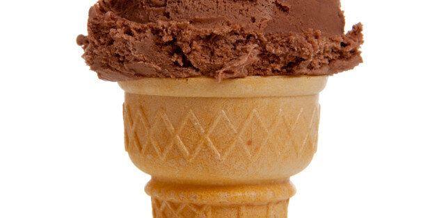 과자와 아이스크림 가격이 오르고