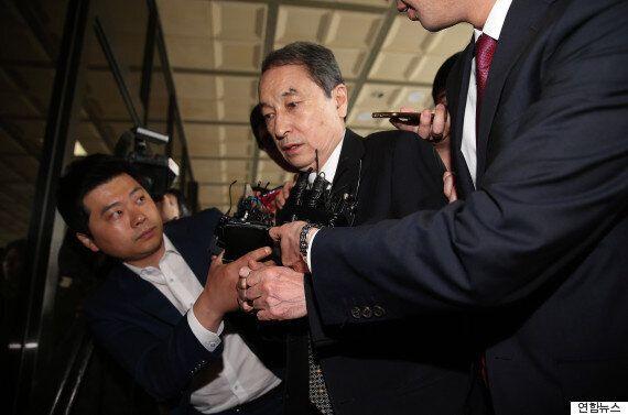 옥시 전 대표 신현우 등 4명, 첫 구속영장을