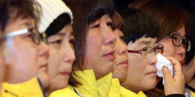 19대 국회에서 '세월호 특조위 연장' 처리 어려운