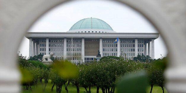 한국 정치의