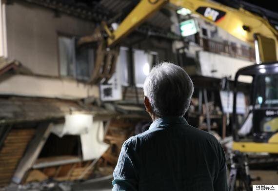 日간토지역에 규모 5.6 강진...도쿄서 진동