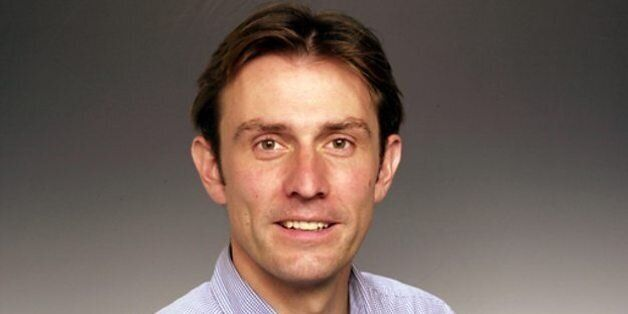 BBC의 루퍼트 윙필드 헤이스