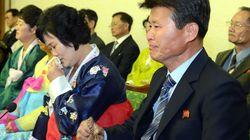 북한에 있는 탈북 종업원 가족들이 민변에 도움을 요청했다