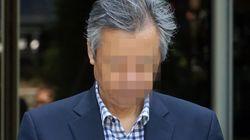 '옥시 보고서' 서울대 교수, 구속 전 '유서'