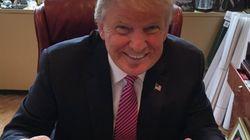 도널드 트럼프가 이 사진 한 장 때문에 욕을 바가지로
