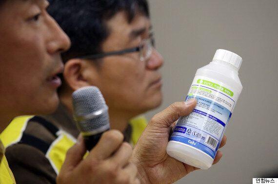 '무해하다던 세퓨의 독성물질, 160배 강한