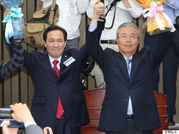 더불어민주당 새 원내대표에 '개혁 성향'