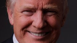 트럼프, '나는 돈이 많다'고 재차