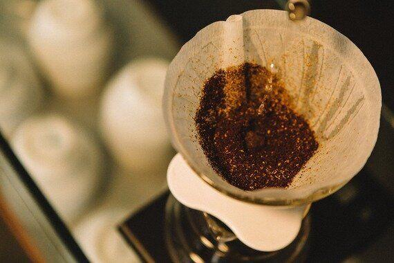 커피가 콜레스테롤의 주범? 카페스톨의
