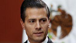 멕시코 대통령이 동성결혼 전국적 허용을
