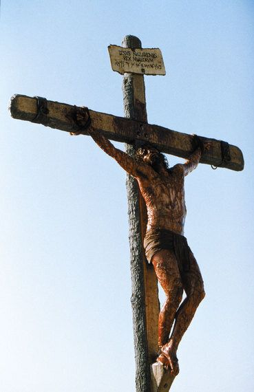 혐오를 일삼는 개신교인들에게 보내는 '예수의 죽음'