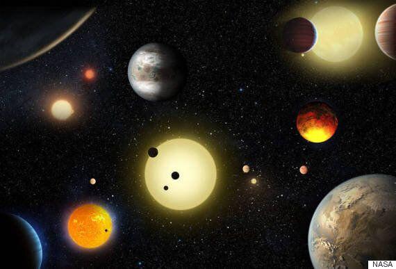 NASA, 생명 존재 가능성 '외계지구' 1284개 더