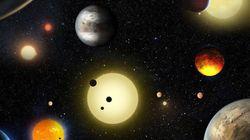 '태양계 밖 지구' 1284개가 더