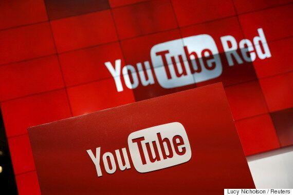 유튜브, 내년부터 유료 온라인 TV 서비스 '언플러그드'