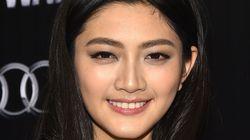 메이블린의 글로벌 뮤즈가 된 최초의 아시아인