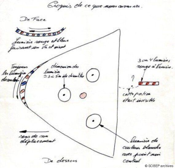미국 정부는 UFO 자료를 숨기고 있을까? 정부 내부자가 마침내 입을