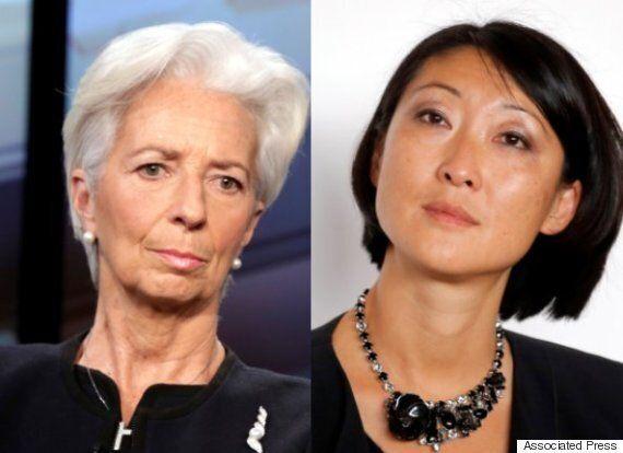 프랑스 여성 전 장관 17명이 정치인 성폭력을 규탄하며
