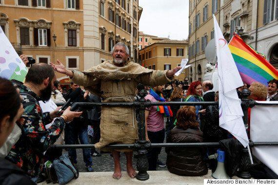 이탈리아, 동성간 시민결합을 최종적으로