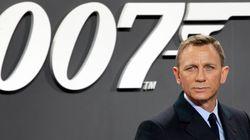 다니엘 크레이그의 007 하차 여부는 아직 결정되지