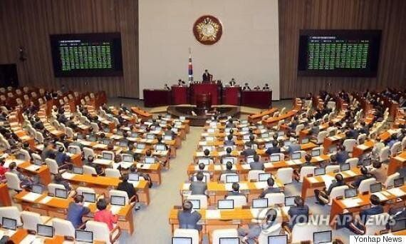 노동개혁·경제활성화 쟁점법안, 19대 국회서