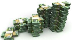 호주, 잘못 입금된 40억원을 갖고 잠적한 사람