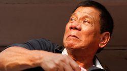 필리핀 새 대통령은 이렇게나 위험한