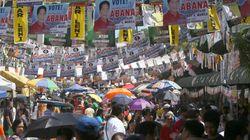 필리핀에는 더 많은 정치가