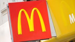 새로운 맥도날드 메뉴가 나오자마자