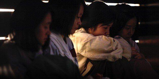 영화 '귀향'의 비극과 '악의