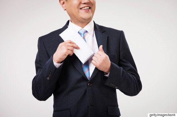 '김영란법' 때문에 다 죽게 생겼다는 '몇몇'