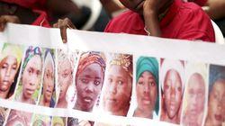 2년 전 보코하람이 집단납치한 여학생 219명 중 한 명이