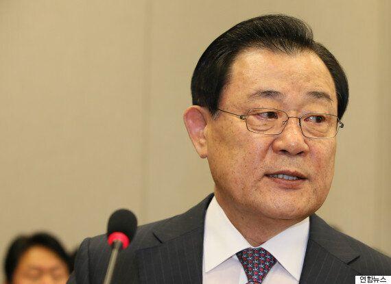 박 대통령, 이병기 비서실장 사표 수리, 후임 이원종