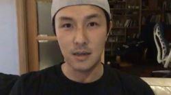 김동완이 라이브로 옥시의 불매 리스트를