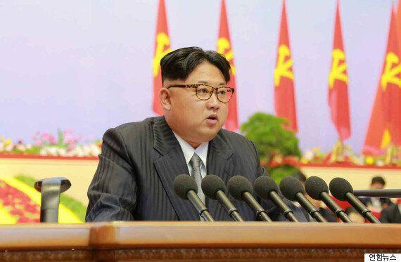 김정은, 김일성 이후 67년만에 북한 노동당 위원장