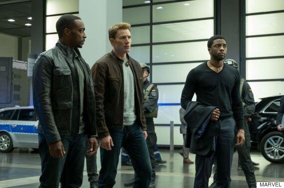 '캡틴 아메리카 : 시빌워'의 블랙팬서는 도대체 얼마나 많은 돈을 가진