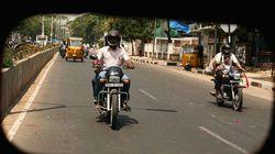 인도가 3D 아트를 적극적으로 활용하는