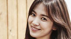 '송혜교 초상권'을 둘러싼 J사와 소속사의