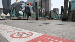 5월부터 서울 지하철 입구 10m '금연구역'