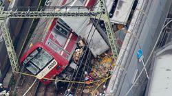 京急脱線事故「#がんばれ京急」がトレンド入り。京急の責任を検証する報道への「違和感」