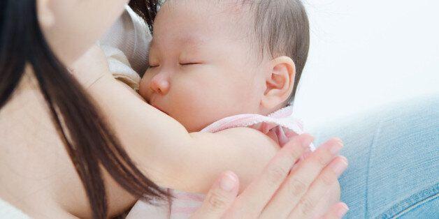 조산아 뇌 발달에 '모유'가 도움된다(연구