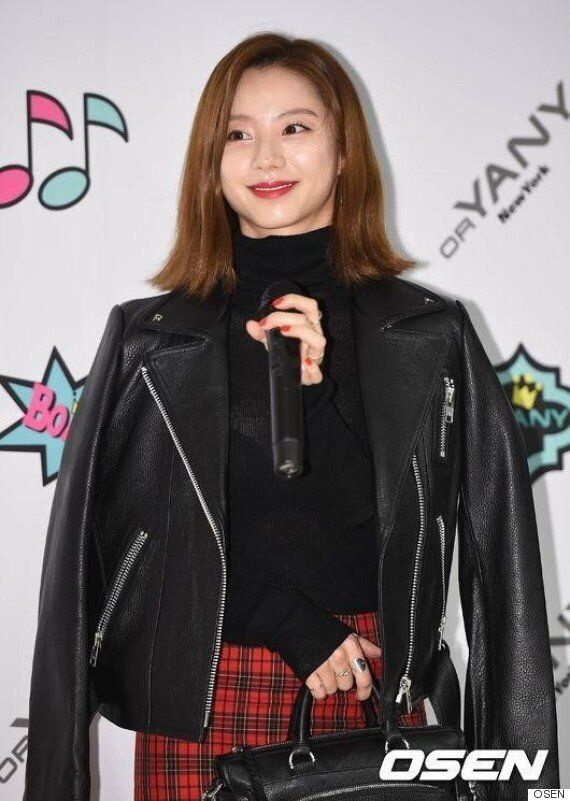'배용준♥' 박수진, 엄마 된다
