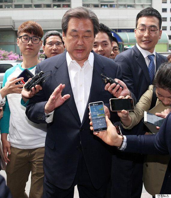 김무성 사위, 강남 나이트클럽 지분 6년간
